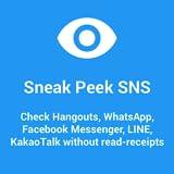Sneak Peek SNS / SNS Altogether