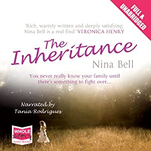 The Inheritance | [Nina Bell]