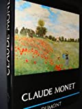 img - for CLAUDE MONET. (The Library of Great Painters.) book / textbook / text book