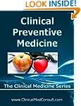 Clinical Preventive Medicine - 2016 (...