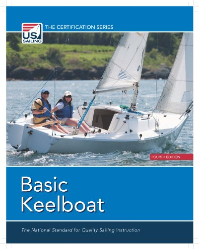 Basic Keelboat (Certification) (Certification