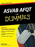 img - for ASVAB AFQT For Dummies book / textbook / text book