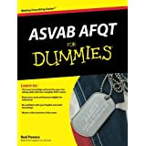 ASVAB AFQT For Dummies ~ Rod Powers