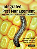 img - for Integrated Pest Management: Concepts, Tactics, Strategies and Case Studies book / textbook / text book