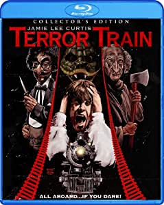 Terror Train (Collector's Edition) [Blu-ray]