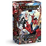 Legendary: Marvel Deck Building Game: Paint the Town Red