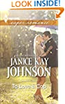 To Love a Cop (Harlequin Large Print...