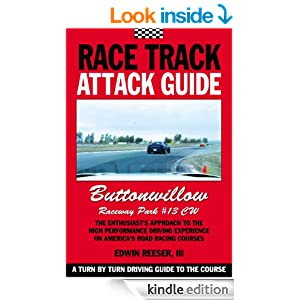 Race Track Attack Guide Buttonwillow Raceway