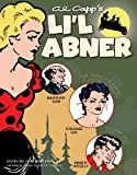 img - for Li'l Abner: The Complete Dailies and Color Sundays, Vol. 2: 1937-1938 book / textbook / text book