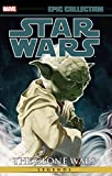 img - for Star Wars Legends Epic Collection: The Clone Wars Vol. 1 book / textbook / text book