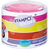 Aladine - 85152 - Stampominos - Stampo Colors Festival