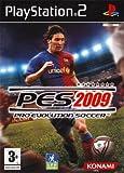echange, troc PES 2009 : Pro Evolution Soccer