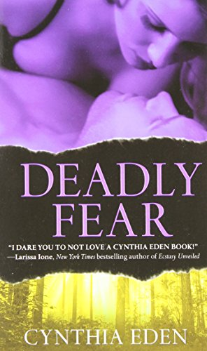 Image of Deadly Fear (Deadly (Paperback))