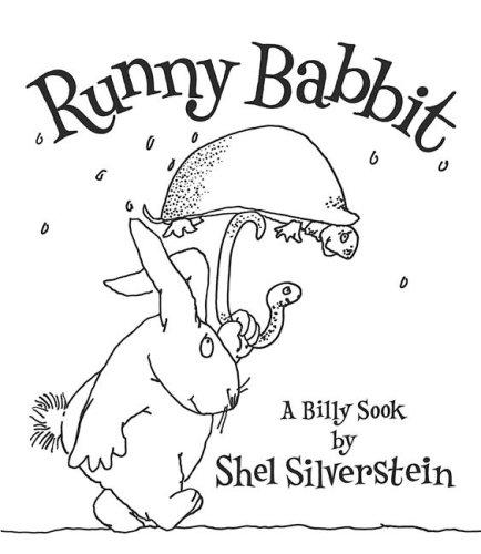 Runny Babbit: A Billy Sook, Shel Silverstein