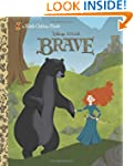 Brave Little Golden Book (Disney/Pixa...