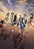(仮)買っ得アニメ!オトナ買いキャンペーン!!『ティアーズ・トゥ・ティアラ』Blu-ray DiscBOX(初回限定生産)