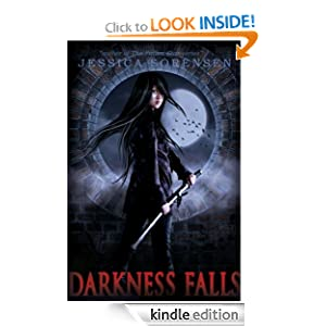 Kindle Daily Deal: Darkness Falls