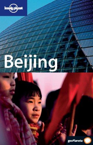 Beijing (City Guide) (Spanish Edition)