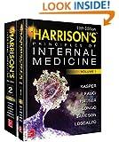 Harrison's Principles of Internal Medicine 19/E (Vol.1 & Vol.2)