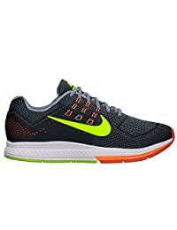 Nike Men`s Zoom Air Structure 18 Running Shoes - Extra Wide (4E) Size 8.5