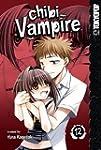 Chibi Vampire Volume 12