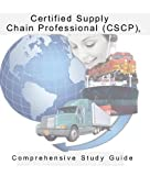 img - for CSCP Certified Supply Chain Professional Exam Review Course; 6 Hour Review with 2,000 Sample Questions, Windows PCs, 2013 book / textbook / text book