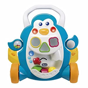 Chicco Penguin Activity Walker at Rs 2378 Only - Amazon