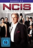 NCIS - Season 3, 2.Teil [4 DVDs]