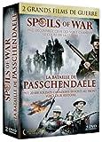 echange, troc Coffret Spoils of war & La Bataille de Passchendaele