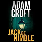 Jack Be Nimble: Knight & Culverhouse, Book 3 | Adam Croft