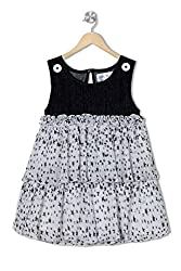 Soulfairy Girls' Dress (SS16-DRSNAU-212__3-4 Years)