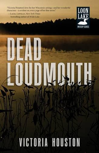 Dead Loudmouth (Loon Lake)