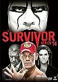 WWE サバイバーシリーズ 2014[DVD]