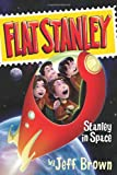 Stanley in Space (0064421740) by Brown, Jeff