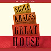 Great House: A Novel | [Nicole Krauss]
