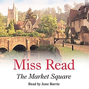 The Market Square Audiobook