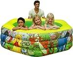 Disney Deluxe Pool Winnie The Pooh 19...
