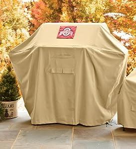 Collegiate Outdoor Furniture Cover Emblem, In Ohio State University