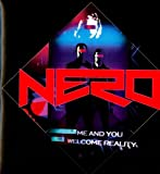 Me & You/Welcome Reality [VINYL] Nero