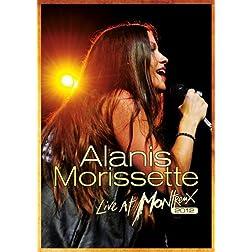 Live at Montreux 2012