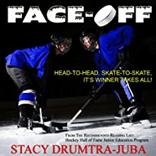 Face-Off, Book 1 (       UNABRIDGED) by Stacy Juba Narrated by Maxwell Glick