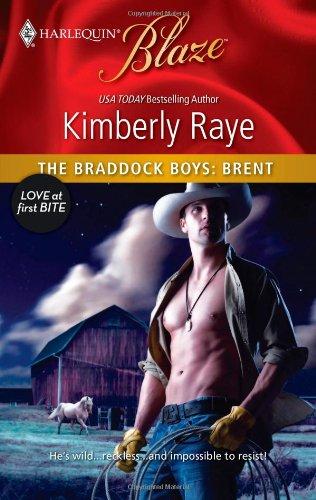 Image of The Braddock Boys: Brent