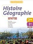 Histoire-G�ographie 2e et 1re Bac Pro