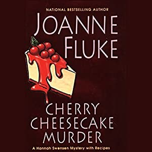 Cherry Cheesecake Murder Audiobook