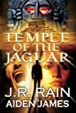 img - for Temple of the Jaguar book / textbook / text book