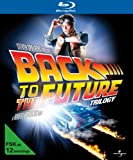 Blu-ray Vorstellung: Zurück in die Zukunft – 25th Anniversary Trilogie (inkl. Miniatur DeLorean) [Blu-ray]