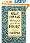 Men Are from Mars, Women Are from Venus Book of Days: 365 Inspirations to Enrich Your Relationships