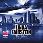 Bad Blood | Linda Fairstein