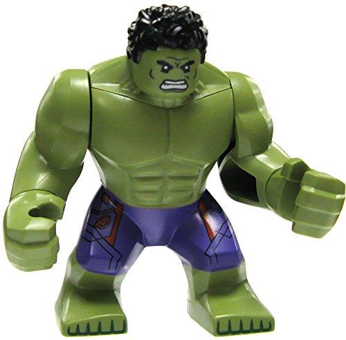 Image - The Hulk 2015.jpg | Brickipedia | Fandom powered by Wikia