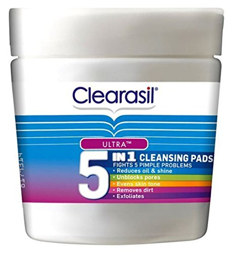 clearasil-ultra-5-in-1-cleansing-pads-65-pads